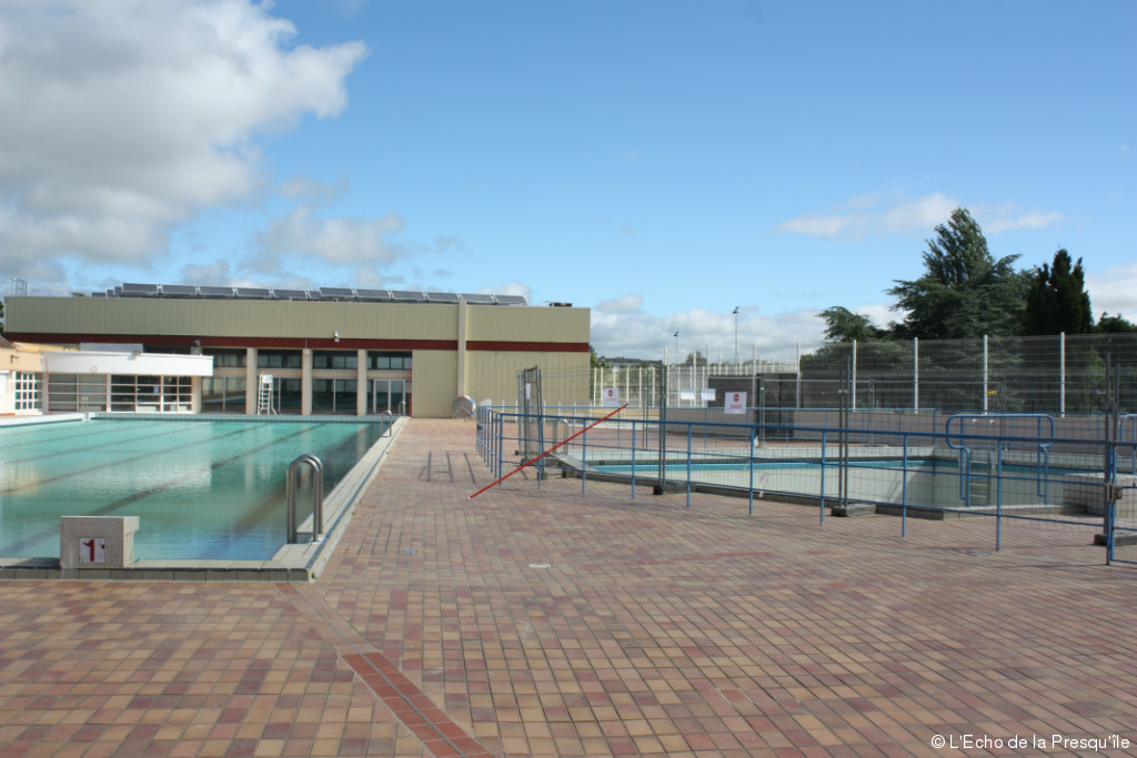 Saint nazaire piscine l o lagrange fermeture d finitive for Piscine leo lagrange
